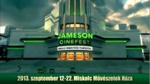 Jameson Cinefest 2013