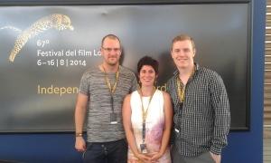 FICC Jury-Locarno 2014