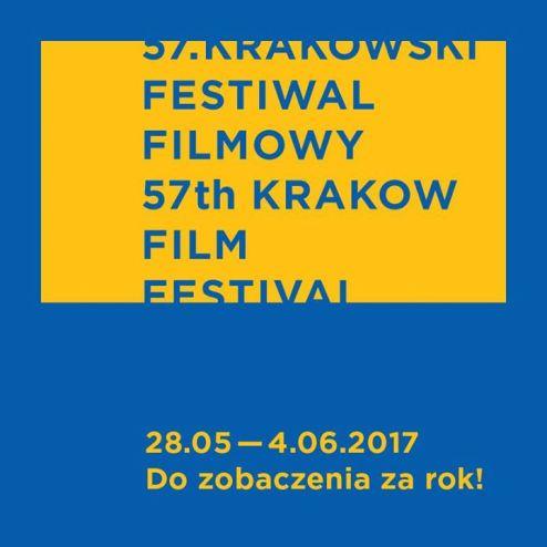 57 krakow film festival, 2017