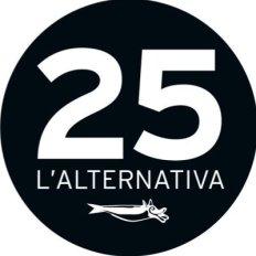 l'alternativa 2018